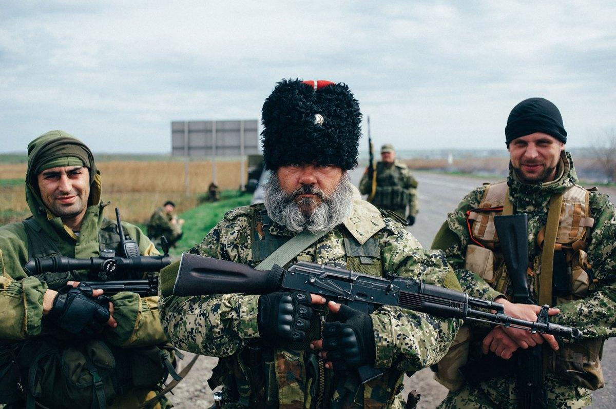 cossack-slavyansk