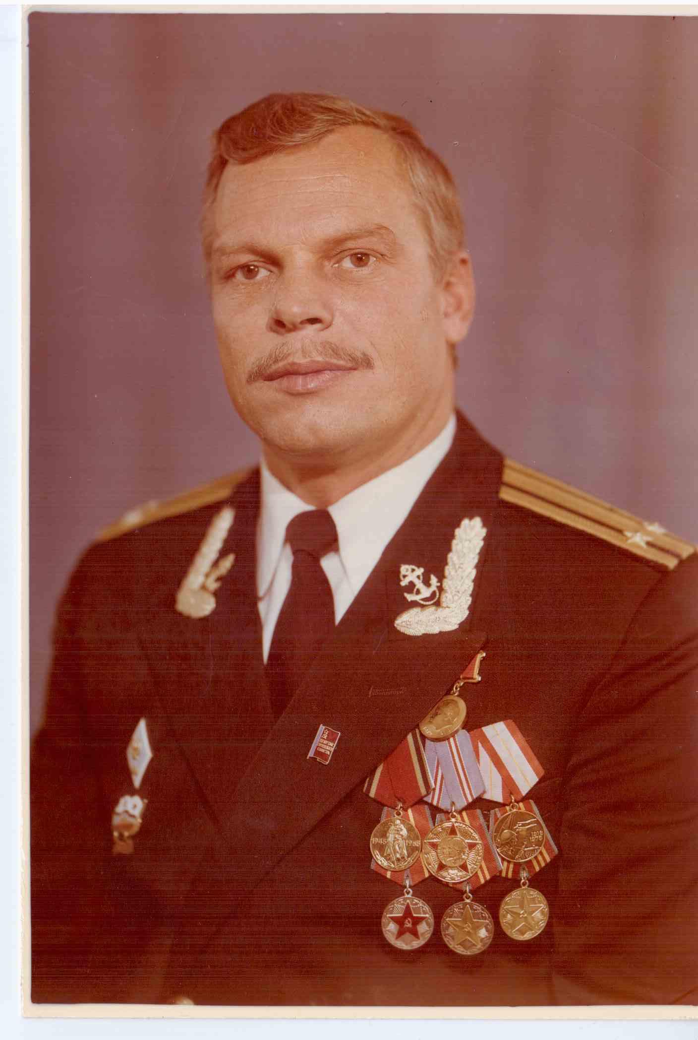 фото Иван Иванович к2р