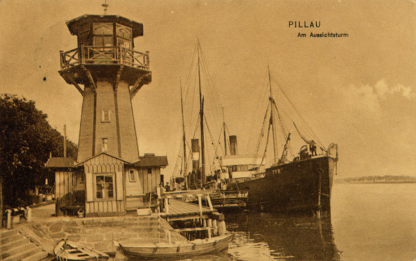 005.Pillau - 1909